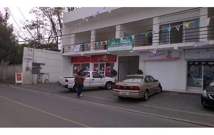 Foto de local en renta en  , santa cruz nieto, san juan del río, querétaro, 1489693 No. 02