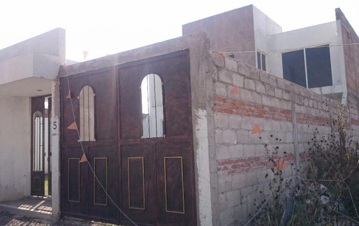 Foto de casa en venta en, santa cruz nieto, san juan del río, querétaro, 1646872 no 01