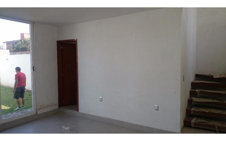 Foto de casa en venta en  , santa cruz nieto, san juan del r?o, quer?taro, 1646872 No. 02