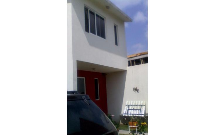 Foto de casa en venta en  , santa cruz nieto, san juan del río, querétaro, 1673458 No. 01