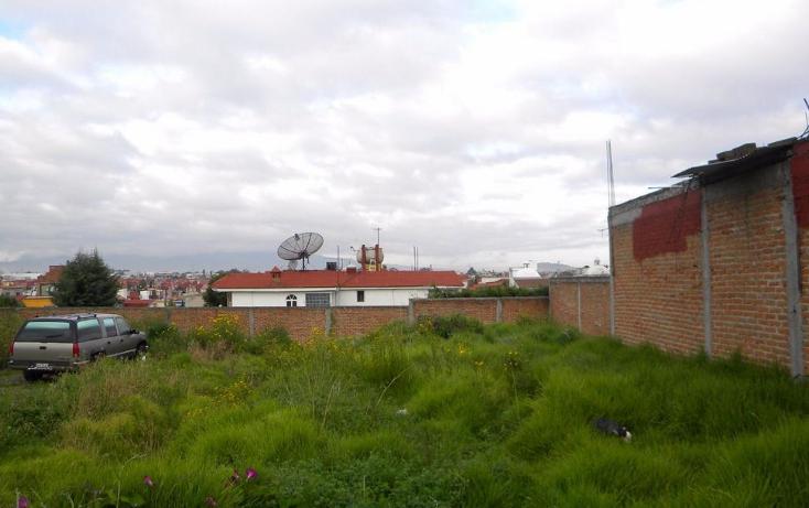 Foto de terreno comercial en venta en  , santa cruz ocotitl?n, metepec, m?xico, 1112041 No. 01