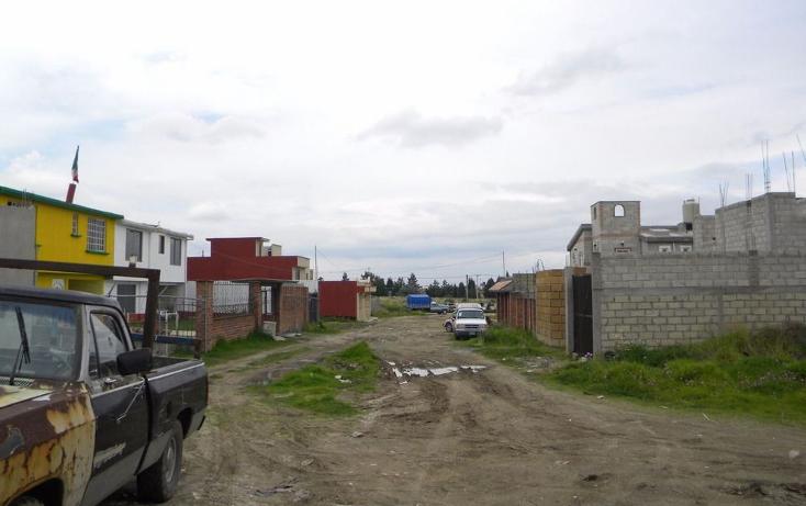 Foto de terreno comercial en venta en  , santa cruz ocotitl?n, metepec, m?xico, 1112041 No. 03