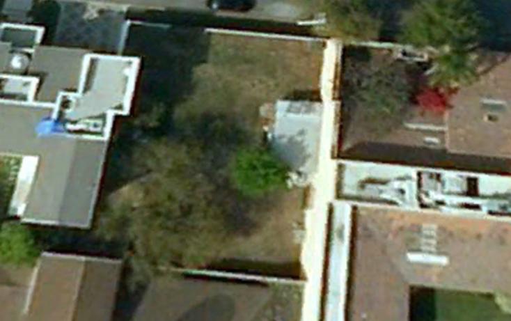 Foto de terreno habitacional en venta en  , santa cruz, san pedro garza garc?a, nuevo le?n, 1140543 No. 01