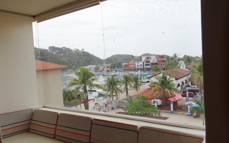 Foto de departamento en venta en  , santa cruz sector a, santa maría huatulco, oaxaca, 1044101 No. 08