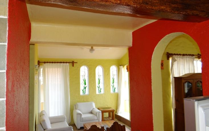 Foto de departamento en venta en  , santa cruz sector a, santa maría huatulco, oaxaca, 1044101 No. 14