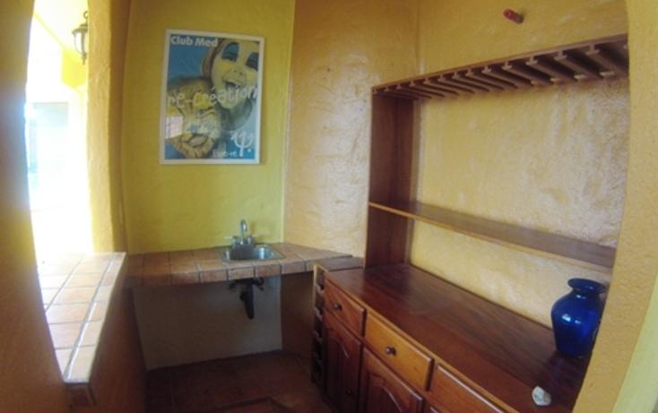 Foto de departamento en venta en  , santa cruz sector a, santa mar?a huatulco, oaxaca, 1044101 No. 16