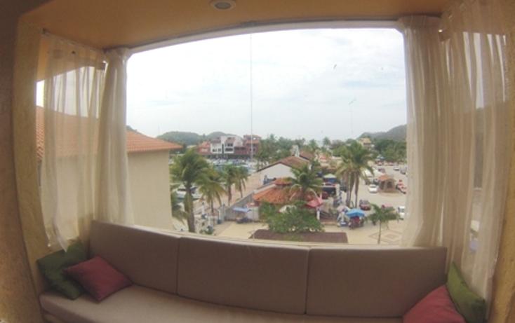 Foto de departamento en venta en  , santa cruz sector a, santa maría huatulco, oaxaca, 1044101 No. 22