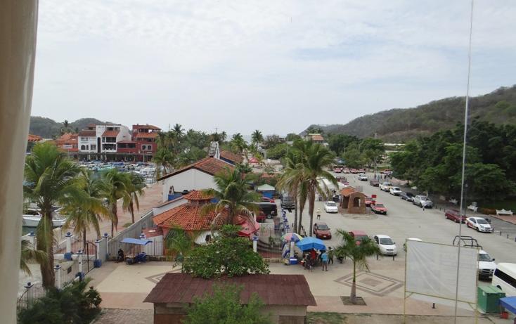 Foto de departamento en venta en  , santa cruz sector a, santa maría huatulco, oaxaca, 1044101 No. 24