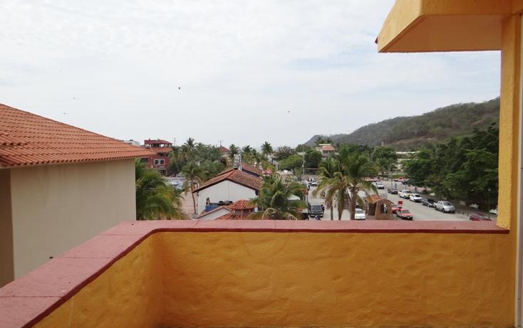 Foto de departamento en venta en  , santa cruz sector a, santa mar?a huatulco, oaxaca, 1044101 No. 25