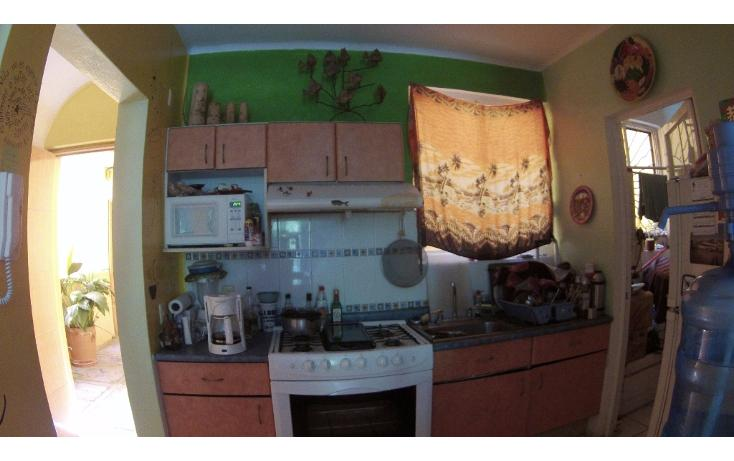 Foto de departamento en venta en  , santa cruz sector a, santa maría huatulco, oaxaca, 1104145 No. 03