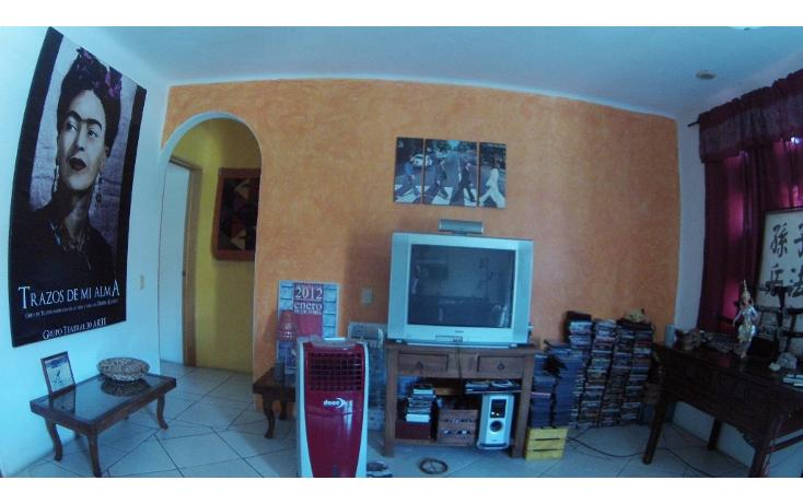 Foto de departamento en venta en  , santa cruz sector a, santa maría huatulco, oaxaca, 1104145 No. 05