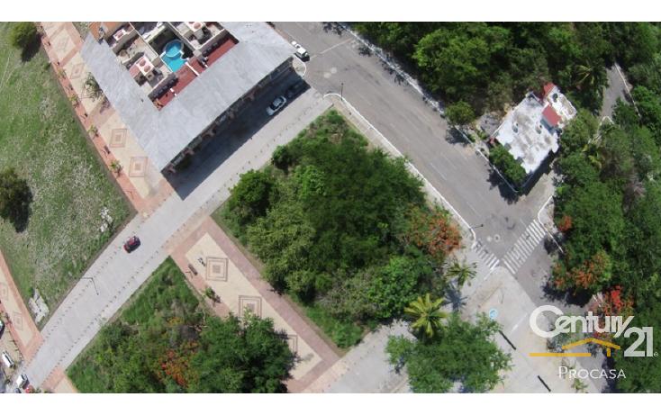 Foto de terreno comercial en venta en  , santa cruz sector a, santa maría huatulco, oaxaca, 1269867 No. 03