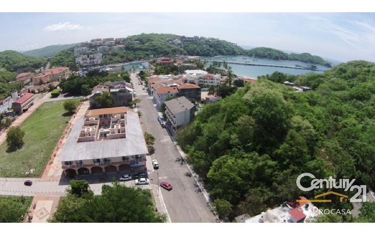 Foto de terreno comercial en venta en  , santa cruz sector a, santa maría huatulco, oaxaca, 1269867 No. 04
