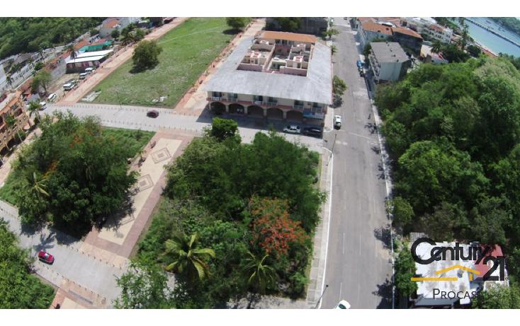 Foto de terreno comercial en venta en  , santa cruz sector a, santa maría huatulco, oaxaca, 1269867 No. 05