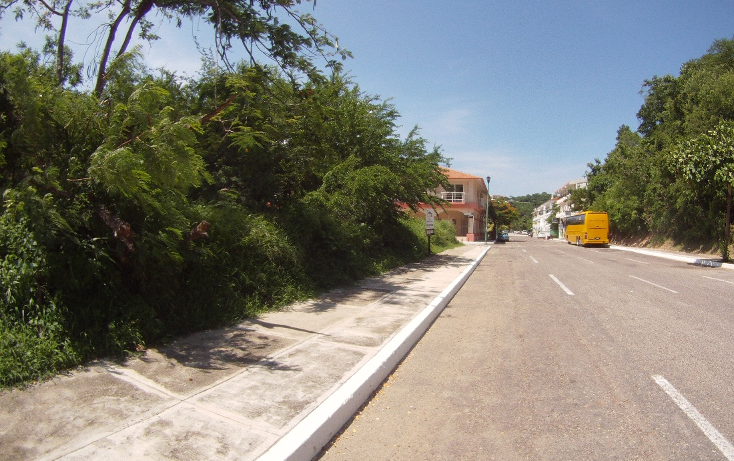 Foto de terreno comercial en venta en  , santa cruz sector a, santa maría huatulco, oaxaca, 1269867 No. 06