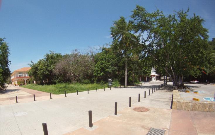 Foto de terreno comercial en venta en  , santa cruz sector a, santa maría huatulco, oaxaca, 1269867 No. 08