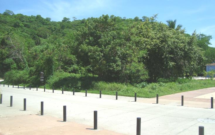 Foto de terreno comercial en venta en  , santa cruz sector a, santa maría huatulco, oaxaca, 1269867 No. 10