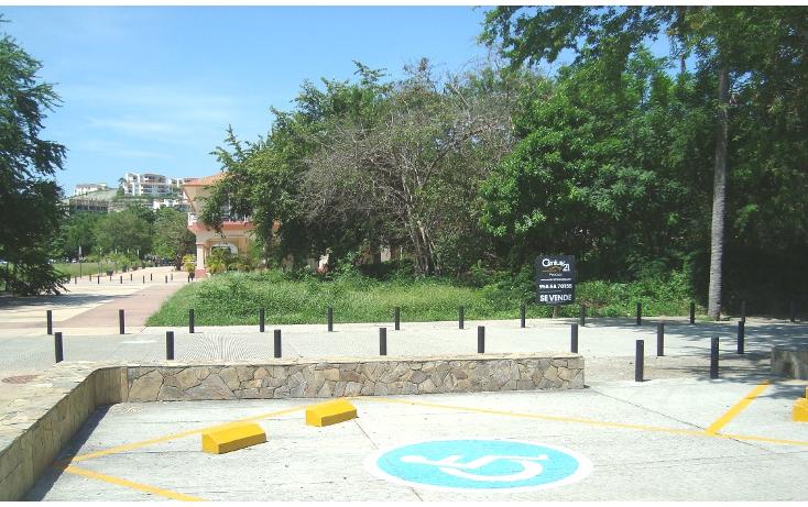 Foto de terreno comercial en venta en  , santa cruz sector a, santa maría huatulco, oaxaca, 1269867 No. 13