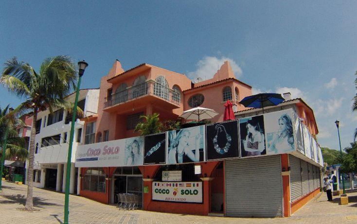 Foto de edificio en venta en, santa cruz sector a, santa maría huatulco, oaxaca, 1274029 no 01