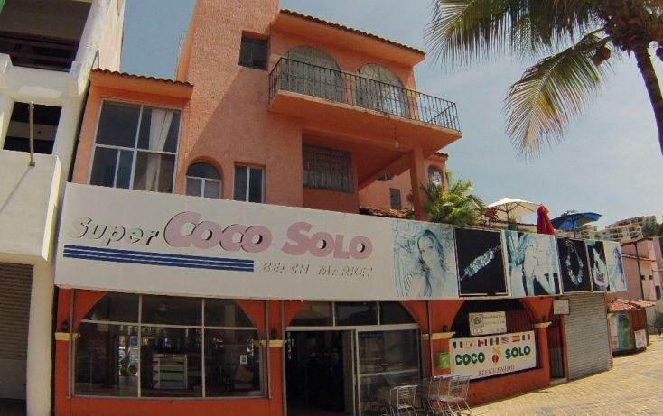 Foto de edificio en venta en, santa cruz sector a, santa maría huatulco, oaxaca, 1274029 no 02