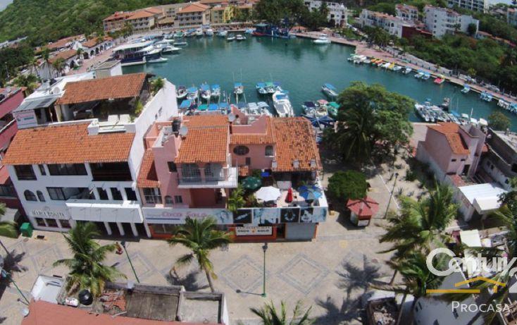Foto de edificio en venta en, santa cruz sector a, santa maría huatulco, oaxaca, 1274029 no 03
