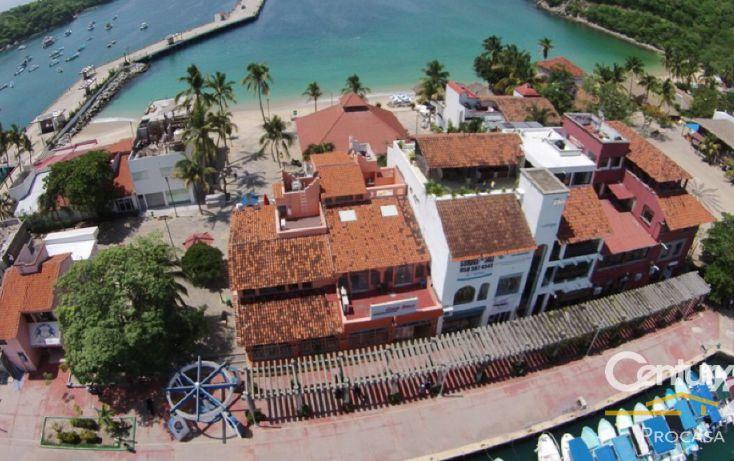Foto de edificio en venta en, santa cruz sector a, santa maría huatulco, oaxaca, 1274029 no 05