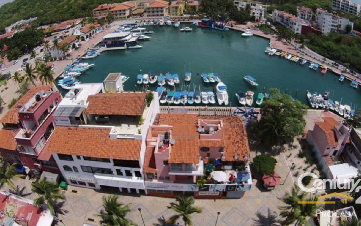Foto de edificio en venta en, santa cruz sector a, santa maría huatulco, oaxaca, 1274029 no 07