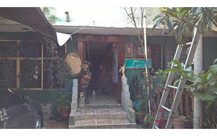 Foto de casa en venta en  , santa cruz, tecámac, méxico, 2035478 No. 05