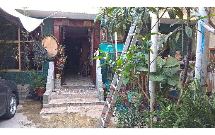 Foto de casa en venta en  , santa cruz, tecámac, méxico, 2035478 No. 06