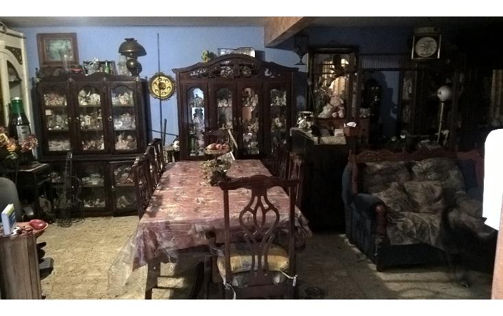 Foto de casa en venta en  , santa cruz, tecámac, méxico, 2035478 No. 07