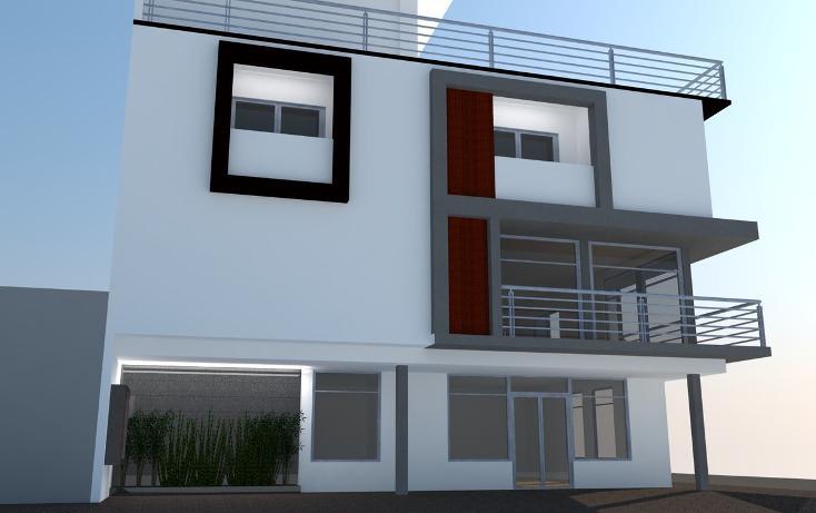 Foto de edificio en venta en  , santa cruz, tijuana, baja california, 2020853 No. 03