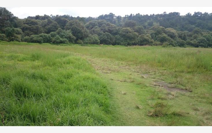 Foto de terreno habitacional en venta en autopista tlalmanalco , santa cruz, tlalmanalco, méxico, 584335 No. 03