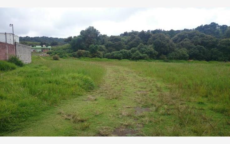 Foto de terreno habitacional en venta en autopista tlalmanalco , santa cruz, tlalmanalco, méxico, 584335 No. 05