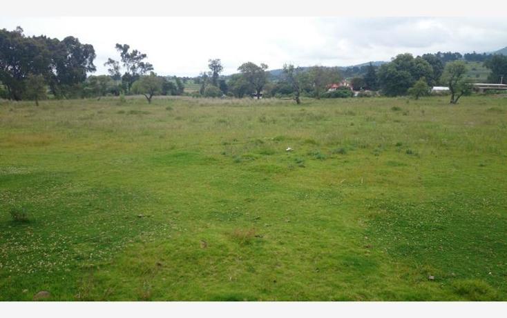 Foto de terreno habitacional en venta en autopista tlalmanalco , santa cruz, tlalmanalco, méxico, 584335 No. 09