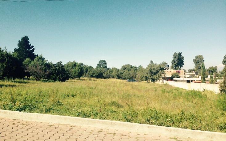Foto de terreno habitacional en venta en  , santa cruz tlaxcala, santa cruz tlaxcala, tlaxcala, 1357555 No. 01