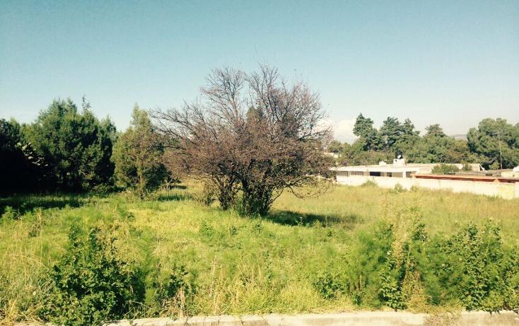 Foto de terreno habitacional en venta en  , santa cruz tlaxcala, santa cruz tlaxcala, tlaxcala, 1357555 No. 04