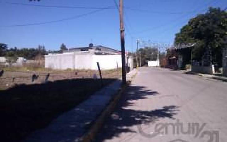 Foto de terreno habitacional en venta en  , santa cruz tlaxcala, santa cruz tlaxcala, tlaxcala, 1713840 No. 02