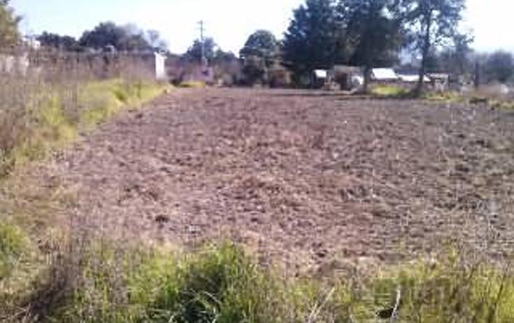 Foto de terreno habitacional en venta en  , santa cruz tlaxcala, santa cruz tlaxcala, tlaxcala, 1713840 No. 04