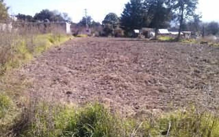 Foto de terreno habitacional en venta en  , santa cruz tlaxcala, santa cruz tlaxcala, tlaxcala, 1859768 No. 04