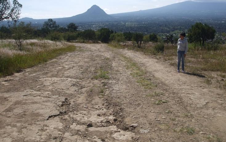 Foto de terreno habitacional en venta en  , santa cruz tlaxcala, santa cruz tlaxcala, tlaxcala, 1859856 No. 07