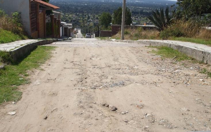 Foto de terreno habitacional en venta en  , santa cruz tlaxcala, santa cruz tlaxcala, tlaxcala, 1859856 No. 19