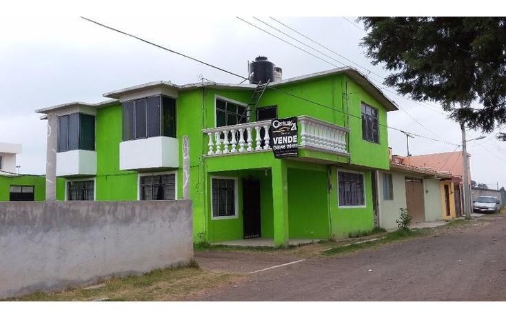 Foto de casa en venta en  , santa cruz tlaxcala, santa cruz tlaxcala, tlaxcala, 1859928 No. 01