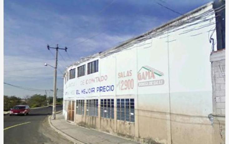 Foto de bodega en venta en  , santa cruz tlaxcala, santa cruz tlaxcala, tlaxcala, 397186 No. 01
