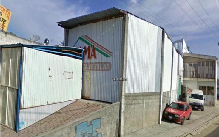 Foto de bodega en venta en  , santa cruz tlaxcala, santa cruz tlaxcala, tlaxcala, 397186 No. 02