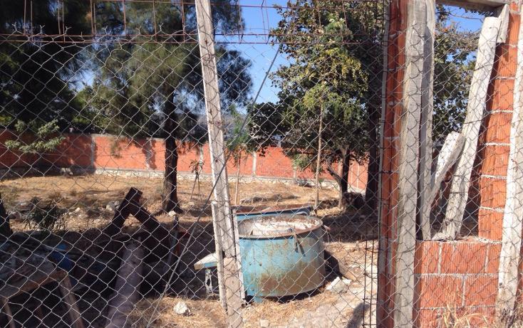 Foto de terreno comercial en venta en  , santa cruz, tuxtla gutiérrez, chiapas, 1128139 No. 01