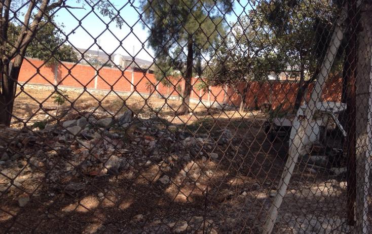 Foto de terreno comercial en venta en  , santa cruz, tuxtla gutiérrez, chiapas, 1128139 No. 03