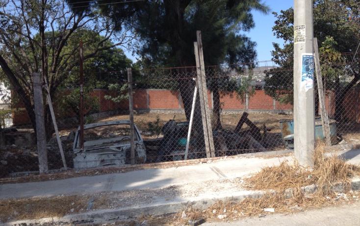 Foto de terreno comercial en venta en  , santa cruz, tuxtla gutiérrez, chiapas, 1128139 No. 04