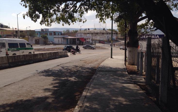 Foto de terreno comercial en venta en  , santa cruz, tuxtla gutiérrez, chiapas, 1128139 No. 06