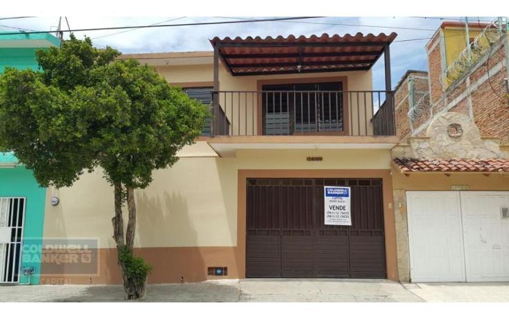 Foto de casa en venta en  , santa cruz, tuxtla gutiérrez, chiapas, 1972750 No. 01