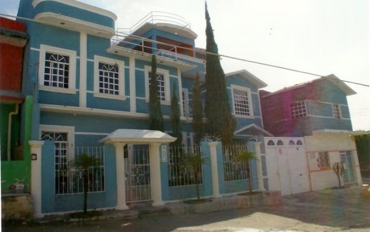 Foto de casa en venta en  , santa cruz, tuxtla gutiérrez, chiapas, 495868 No. 02